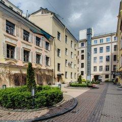 Апартаменты hth24 apartment Italiyanskaya 27 Санкт-Петербург