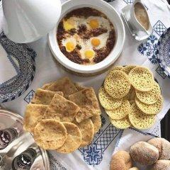 Отель Luxury Maktoub Марокко, Мерзуга - отзывы, цены и фото номеров - забронировать отель Luxury Maktoub онлайн питание фото 2