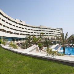 Отель Occidental Sharjah Grand ОАЭ, Шарджа - 8 отзывов об отеле, цены и фото номеров - забронировать отель Occidental Sharjah Grand онлайн бассейн фото 2