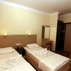 Kleopatra Bavyera Hotel комната для гостей фото 2
