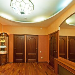 Гостиница К-Визит сауна