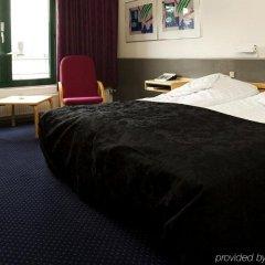 Hotel Odense комната для гостей фото 6