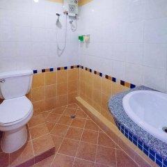 Отель Atlas Bangkok Бангкок ванная