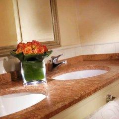 Отель Sheraton Diana Majestic ванная