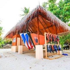 Отель Pearl Sands of Maldives пляж фото 2