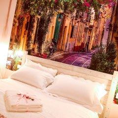 Отель Claudia's home at Vatican детские мероприятия