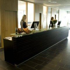 Отель RADIUMHOSPITALET Осло интерьер отеля