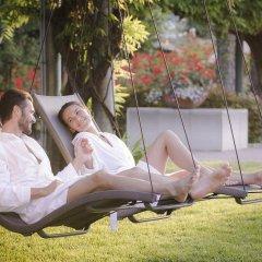 Отель Terme Mioni Pezzato & Spa Италия, Абано-Терме - 1 отзыв об отеле, цены и фото номеров - забронировать отель Terme Mioni Pezzato & Spa онлайн
