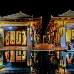 Отель Thai Island Dream Estate развлечения