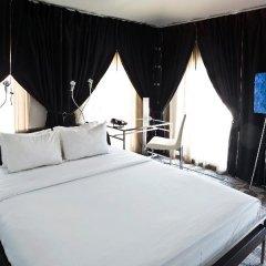 Chekhoff Hotel Moscow 5* Стандартный номер с двуспальной кроватью фото 11