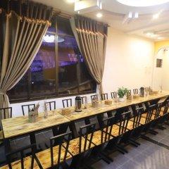 Отель Dalat Legend Homestay Далат развлечения