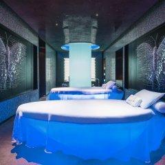 W Bangkok Hotel спа