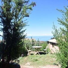Отель Titicaca Lodge пляж фото 2