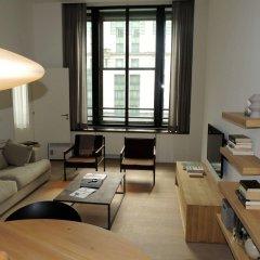 Отель Chambon Suites Brussel Бельгия, Брюссель - отзывы, цены и фото номеров - забронировать отель Chambon Suites Brussel онлайн комната для гостей