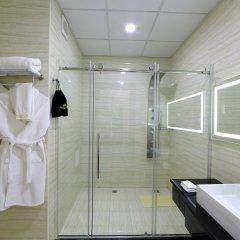 Отель Damas International Кыргызстан, Бишкек - отзывы, цены и фото номеров - забронировать отель Damas International онлайн ванная
