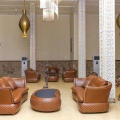 The Heritage Hotel интерьер отеля