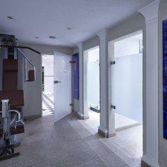Отель Villa Kastania Германия, Берлин - отзывы, цены и фото номеров - забронировать отель Villa Kastania онлайн фитнесс-зал