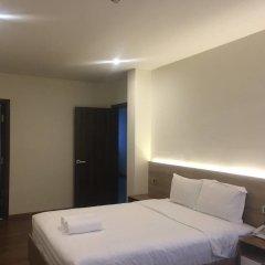 Ivy Hotel Da Lat Далат комната для гостей