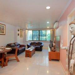 Апартаменты Argyle Apartments Pattaya Паттайя интерьер отеля