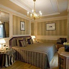 Baglioni Hotel Carlton 5* Номер Гранд Делюкс с различными типами кроватей