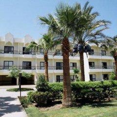 Отель Regina Swiss Inn Resort & Aqua Park фото 4
