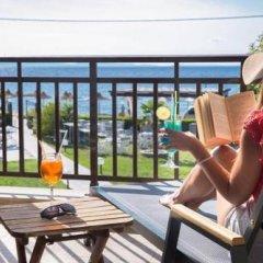 Hotel Areti Ситония фото 4