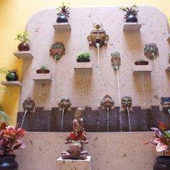 Casa Alebrijes Gay Hotel Гвадалахара интерьер отеля фото 2