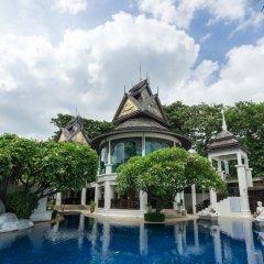 Отель Dara Samui Beach Resort - Adult Only Таиланд, Самуи - отзывы, цены и фото номеров - забронировать отель Dara Samui Beach Resort - Adult Only онлайн бассейн фото 3