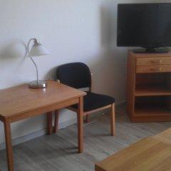 Отель Medio Дания, Сногхой - отзывы, цены и фото номеров - забронировать отель Medio онлайн удобства в номере