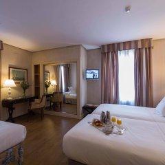 Hotel Principe Pio комната для гостей