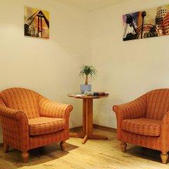 Hotel Waldesruh комната для гостей
