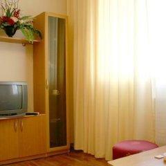 Гостиница Харьков в номере