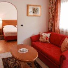 Hotel Ristorante Lewald Горнолыжный курорт Ортлер фото 14