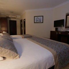 Grand Saatcioglu Hotel Турция, Аксарай - отзывы, цены и фото номеров - забронировать отель Grand Saatcioglu Hotel онлайн удобства в номере фото 2