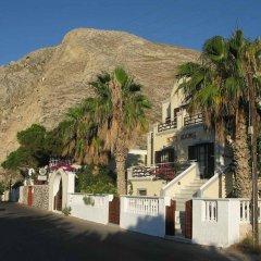 Отель Adonis Греция, Остров Санторини - отзывы, цены и фото номеров - забронировать отель Adonis онлайн