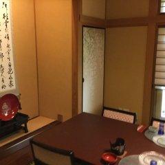 Отель Fukudokoro Aburayama Sanso Япония, Фукуока - отзывы, цены и фото номеров - забронировать отель Fukudokoro Aburayama Sanso онлайн комната для гостей
