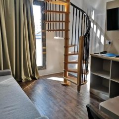 Отель Amhotel Italie Франция, Париж - отзывы, цены и фото номеров - забронировать отель Amhotel Italie онлайн удобства в номере фото 2