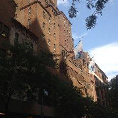 Отель West Side YMCA