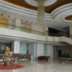 Ming Xuan Hotel интерьер отеля