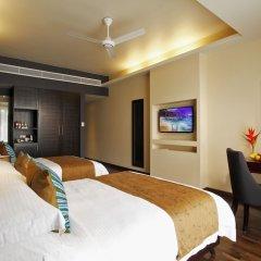 Отель Centara Ceysands Resort & Spa Sri Lanka удобства в номере фото 2