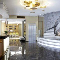 Отель Athens Tiare Hotel Греция, Афины - 1 отзыв об отеле, цены и фото номеров - забронировать отель Athens Tiare Hotel онлайн интерьер отеля фото 3