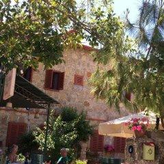 Отель Side Doga Pansiyon Сиде фото 7