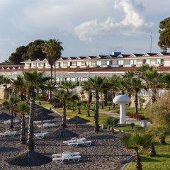 Отель Flora Garden Beach Club - Adults Only фото 6