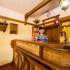 Гостиница Вариант гостиничный бар
