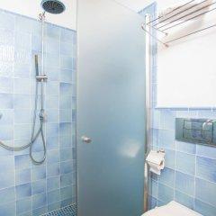 Отель Villa Rafalet ванная