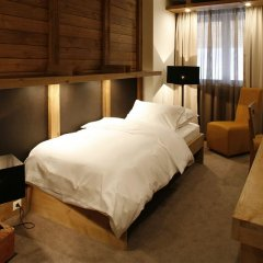 Hotel Lipka сейф в номере