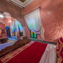 Отель Riad Dar Guennoun Марокко, Фес - отзывы, цены и фото номеров - забронировать отель Riad Dar Guennoun онлайн спа фото 2
