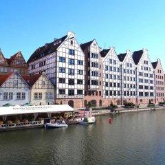 Отель Apartament 69 Польша, Гданьск - отзывы, цены и фото номеров - забронировать отель Apartament 69 онлайн приотельная территория