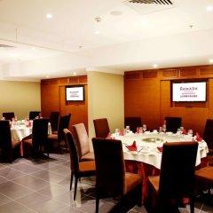 Отель Ramada by Wyndham Beijing Airport Китай, Пекин - 9 отзывов об отеле, цены и фото номеров - забронировать отель Ramada by Wyndham Beijing Airport онлайн фото 3
