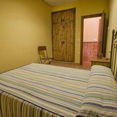Отель Alojamiento Rural Sierra de Jerez Сьерра-Невада фото 5